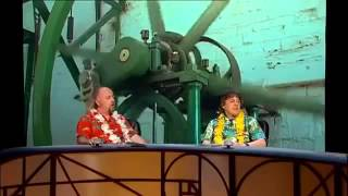 QI XL Series 8 Episode 13 - Holidays