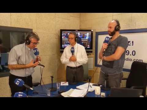 Toni Vadell beneeix CANAL4 RÀDIO