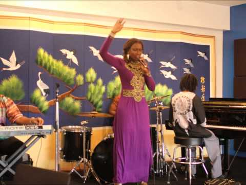 HOT AFRICAN PRAISE audio  includes Jehovah You are the most High! also watch  music
