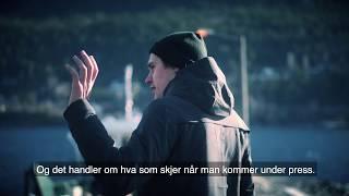 Tilbake til Utøya