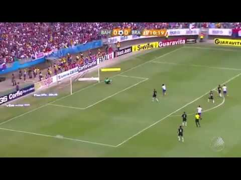 BAHIA 3×2 BRAGANTINO Gols Brasileirão Série B 2016