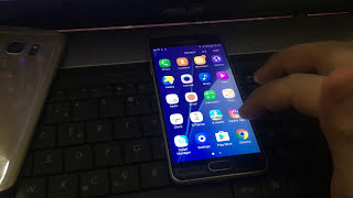 SAMSUNG A310F (A3 2016) Remove/BYPASS Google Account/FRP Lock Without Sidesync/OTG/PC