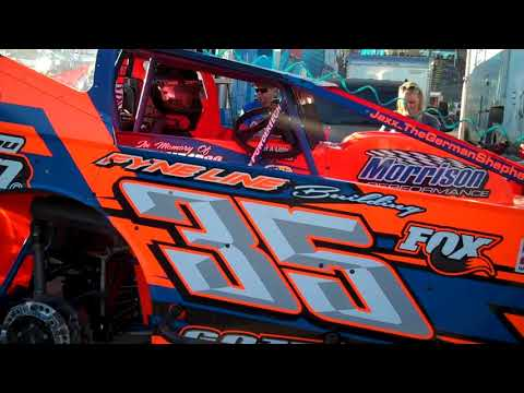 Modifieds at Middletown 2017 - Eastern States 200 - Friday - Qualifying