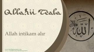 Allah Intikam Alır - Sorularla İslamiyet