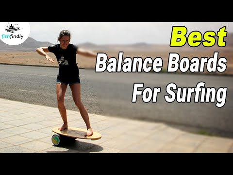 Best Balance Boards For Surfing In 2020 – Reviews & Guide With Comparison!