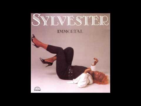 Sylvester - Man Enuff