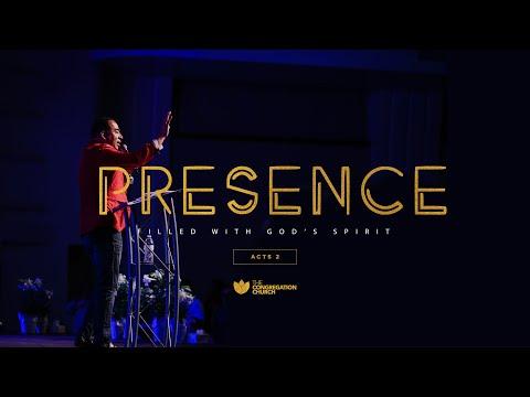 Presence // Tim Storey // Part One
