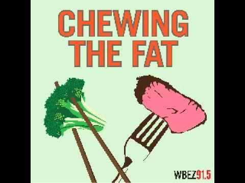 WBEZ's Chewing the Fat, Episode 1 (Meat) James Beard Award submission