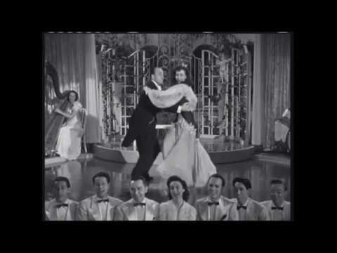 Tap Dance 1941  (Ann Miller)