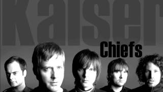 Kaiser Chiefs - Man on Mars (from The Future is Medieval) new song 2011