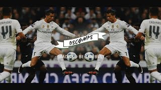 Cristiano Ronaldo - Made To Be The Best | Crazy Dribbling Skills // 2016