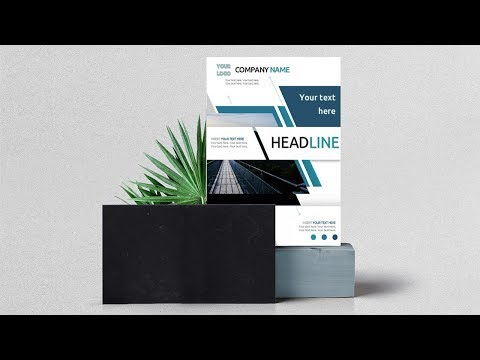 How Design Business Proposal Cover With Microsoft Word