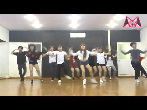 Stella - Marionette Dance Cover by BoBo's class