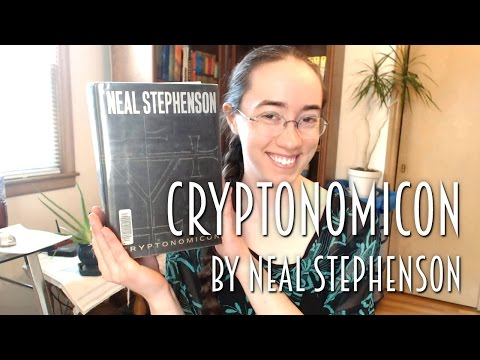 Cryptonomicon by Neal Stephenson | Review