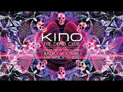 KINO - The Dead Club (Album Track)