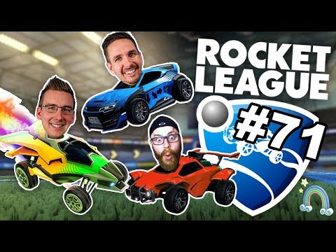 How to Delegate? | Rocket League #71 thumbnail
