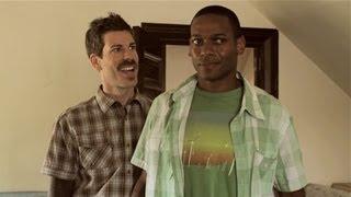 "Louis Grant: The Series, Episode 1.2 - ""The Negotiation"" Thumbnail"