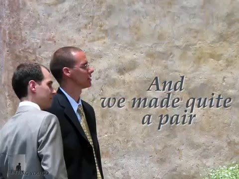 Funeral Poem For A Brother- Letting You Go