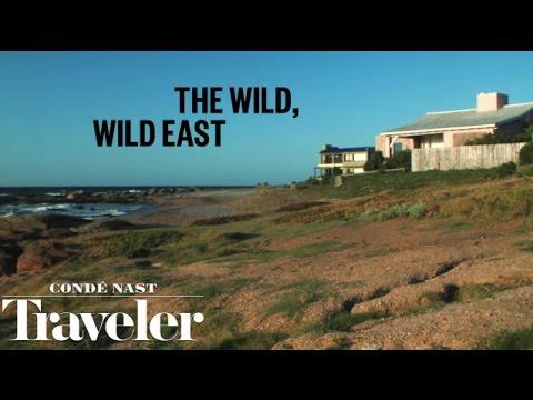 Uruguay's Wild Eastern Coast