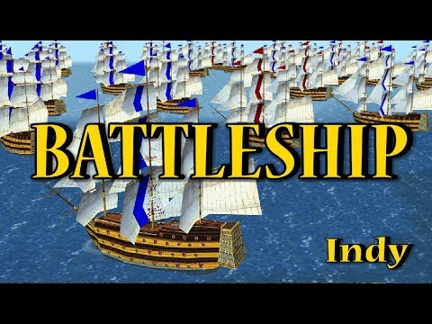 Empire Earth Indy Battleship