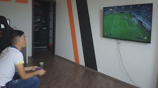 МОИ ПЛАНЫ ДО ВЫХОДА ФИФА 17