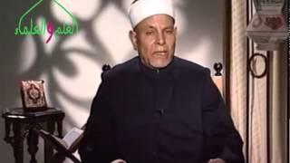 ما هو يوم التروية الشيخ عطية صقر