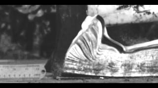 Slow Motion: Slicing a Book