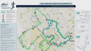 Traffic Advisory in effect for Bryan-College Station