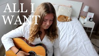 All I want (for christmas) - Liam Payne Cover