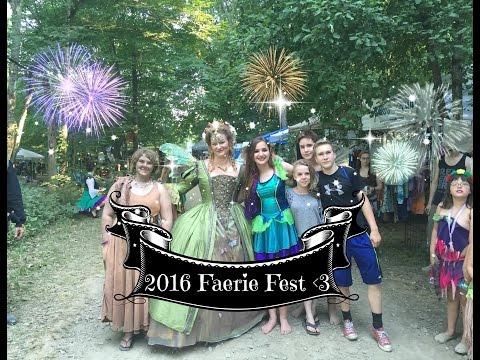 Faerie Fest 2016