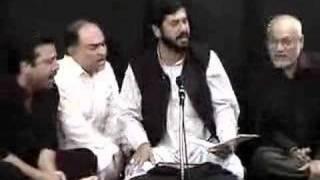 Abrar Hussain - Souz, Salam, Marsiya - Night #1