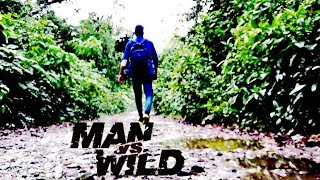 Man VS wild //  forest Discovery chennel // spoof in hindi
