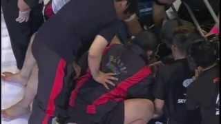 mirko cro cop filipovic vs yoshihisa yamamoto full fight