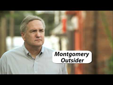 "Luther Strange ""Montgomery Outsider"""
