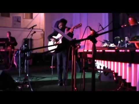 "SYNDONE LIVE - LAMEZIA _ medley ""Tempo che non ho/Magritte"" (Odysséas/Melapesante)"