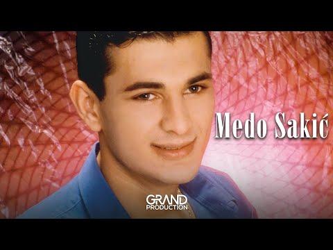 Medo Sakic - Pjesma ocu - (Audio 2001)