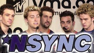 Baixar NSync