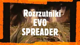 rozrzutnik Evo Spreader