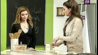 رزان شويحات تتحدث عن النظام الغذائي النباتي – رؤيا