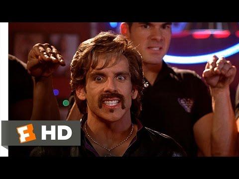 Dodgeball: A True Underdog Story (2/5) Movie CLIP - The Purple Cobras (2004) HD