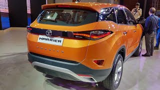 Tata Harrier Prices and Variants From the Launch | Starts At INR 12.69 Lakh 😮