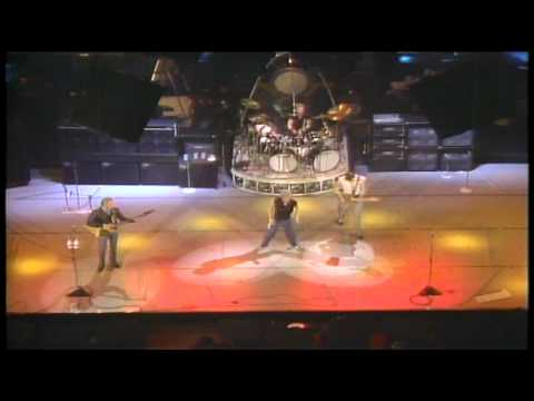 The Who   Naked Eye  Toronto 12 17 82 1080p