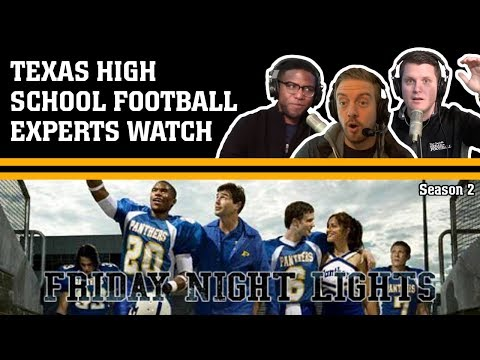 Texas High School Football Experts Watch