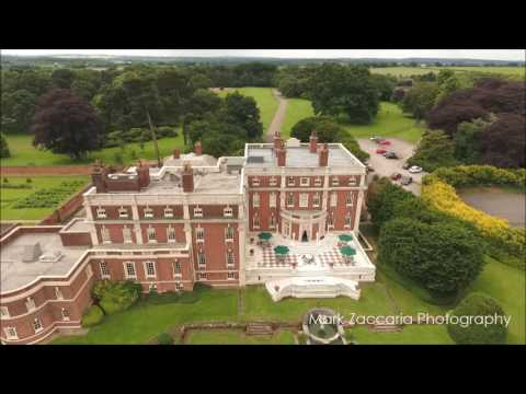Swinfen Hall, Wedding Venue near Lichfield, Staffordshire v2