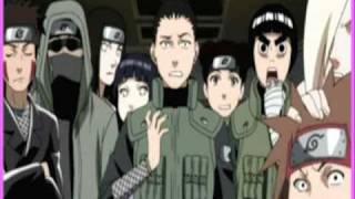 Naruto- Tik Tok