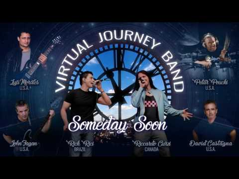 Someday Soon - Virtual Journey - Collaboration