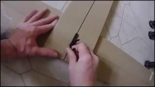 День 51 Установка потолочного светильника, Изготовление цоколя кухни(Муж на час, мелкий ремонт, Ремонт квартир 89262093988, 84994932658, /подробно на сайте http://89262093988.ru/ • электротехнически..., 2014-11-08T11:45:00.000Z)