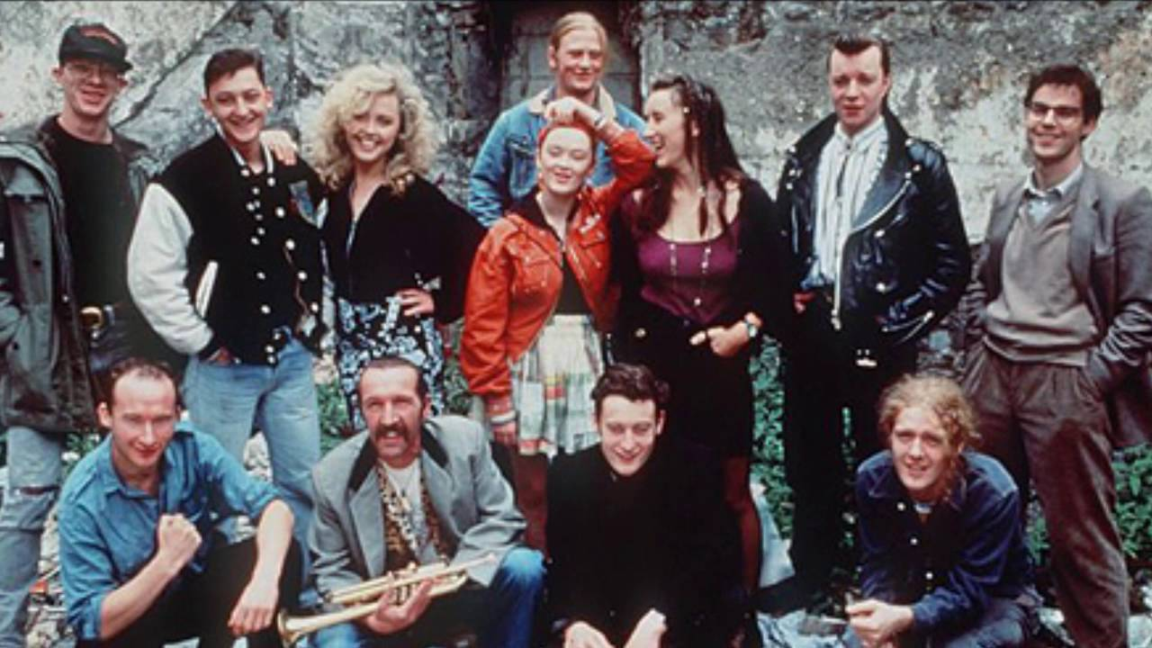 The Commitments Mustang Sally Youtube