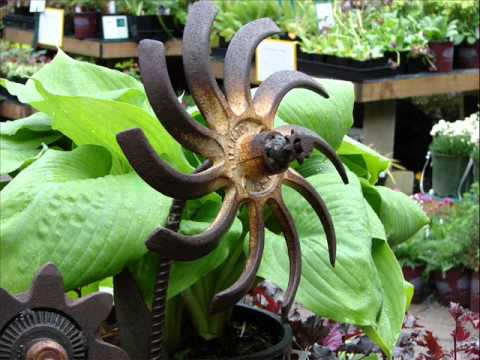 Garden Art I Garden Art and Craft Ideas