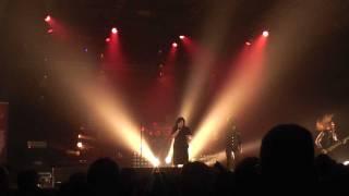 Trail Of Tears - The Feverish Alliance Live In Belgium @ MFVF IX,Wieze 22/10/2011